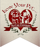 Love Your Pet™ Pet Care University